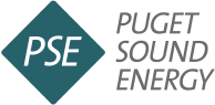 Puget Sound energy logo